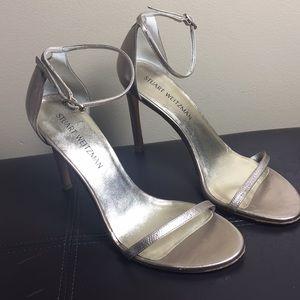 Stuart Weitzman Sandals Size 10 1/2